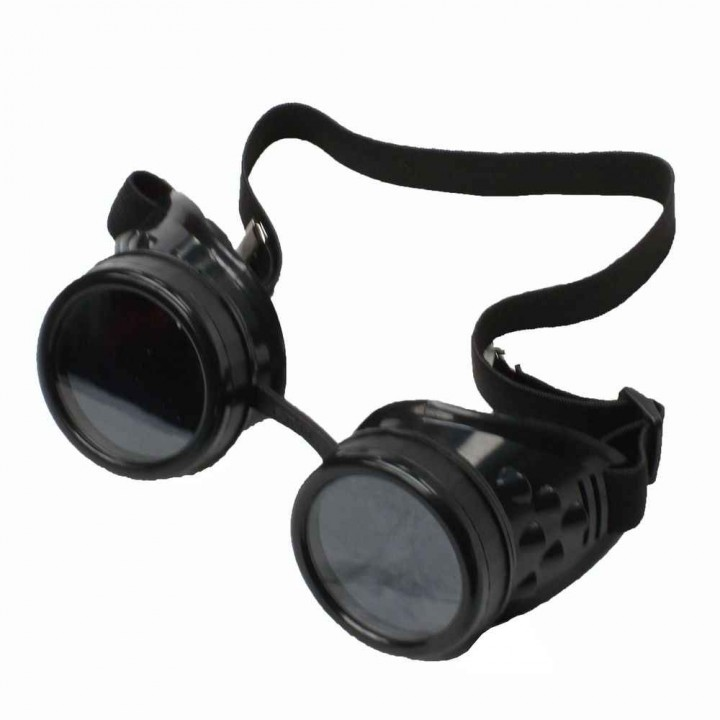 Cg4 Goggles Ladies Black
