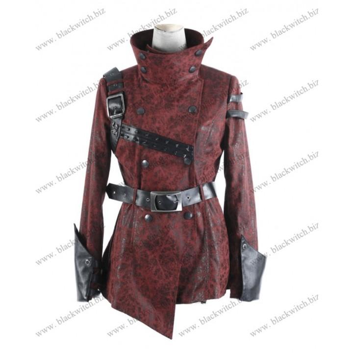 Jacket  gothic