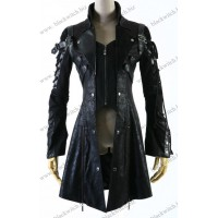 Jacket black for women