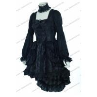 Gothic jurk Lolita