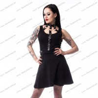 Hilda dress ladies black