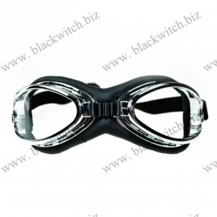 Cg4 Goggles Ladies Black