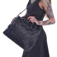 Pentacult Bag Black