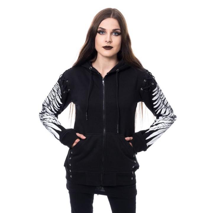 Elora Hood Zwart