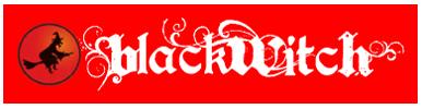 Gothic winkel in Antwerpen Blackwitch